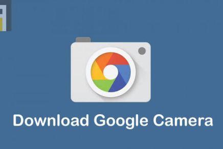 اطلاق نسخة تطبيق جوجل كاميرا للمطورين googlecamera