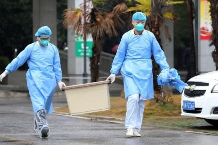 اعراض فيروس كرونا … وكيف يهدد حياه الناس فيالصين